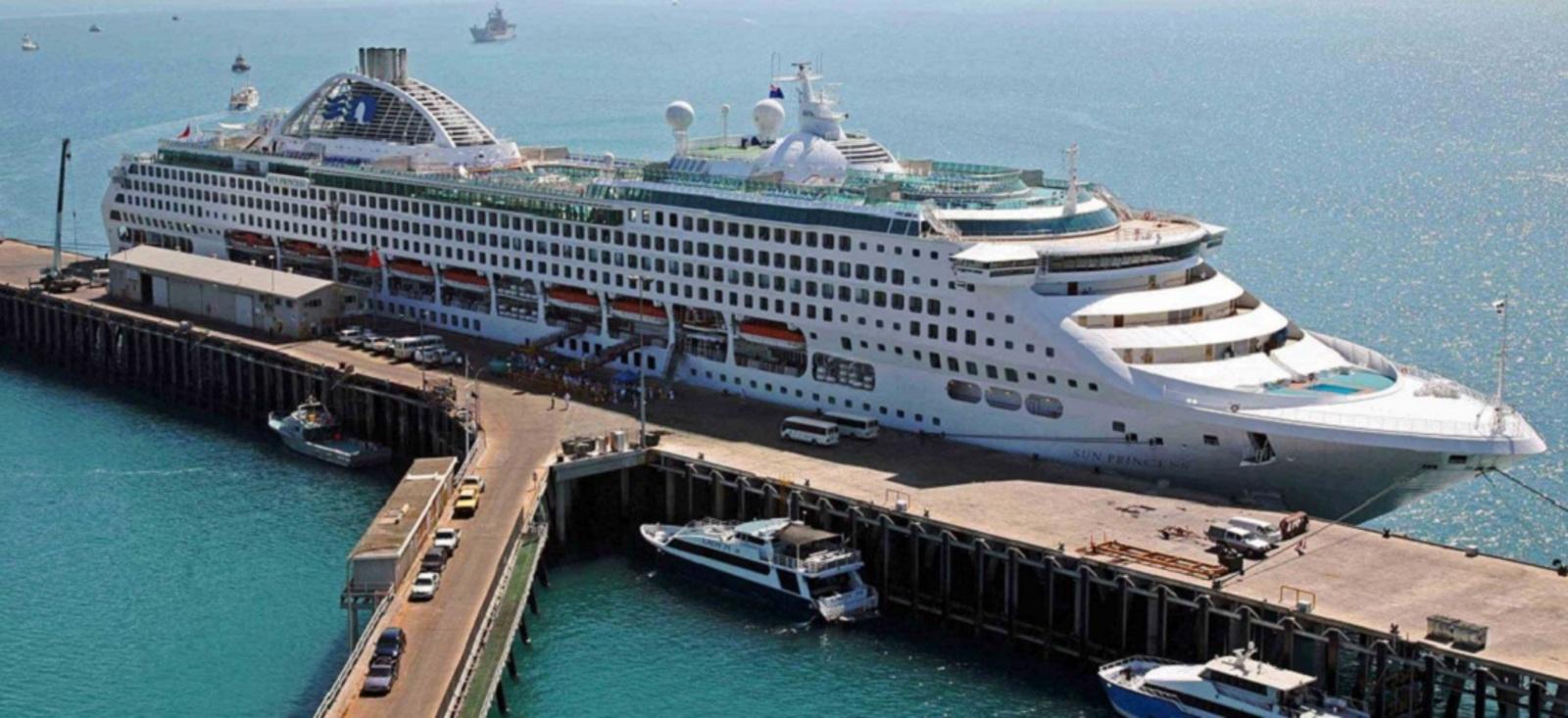 Toward Your Cruise Ship Transportation From Rome To Civitavecchia - Civitavecchia train station to cruise ship